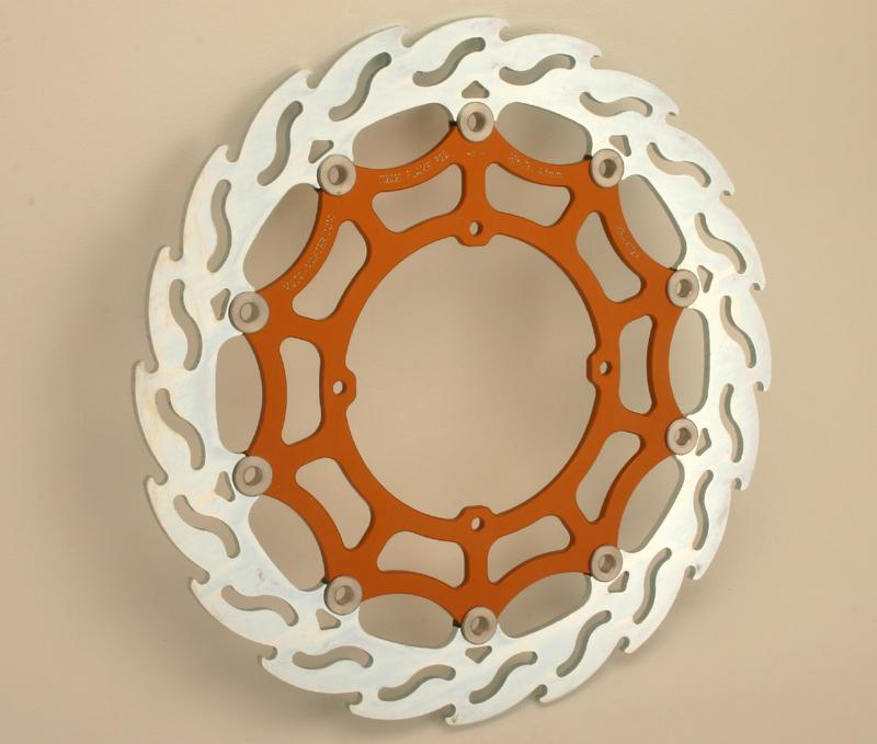 Moto- Master 320mm front flame disc (KTM)