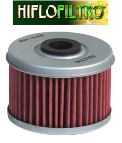 Hi- Flow Oil Filters (SUZUKI)