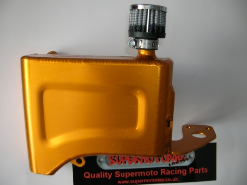 Anodised Oil Catch Tank (KTM)