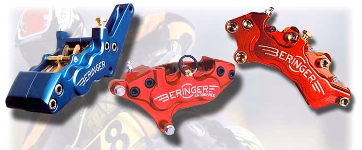 Beringer Calipers