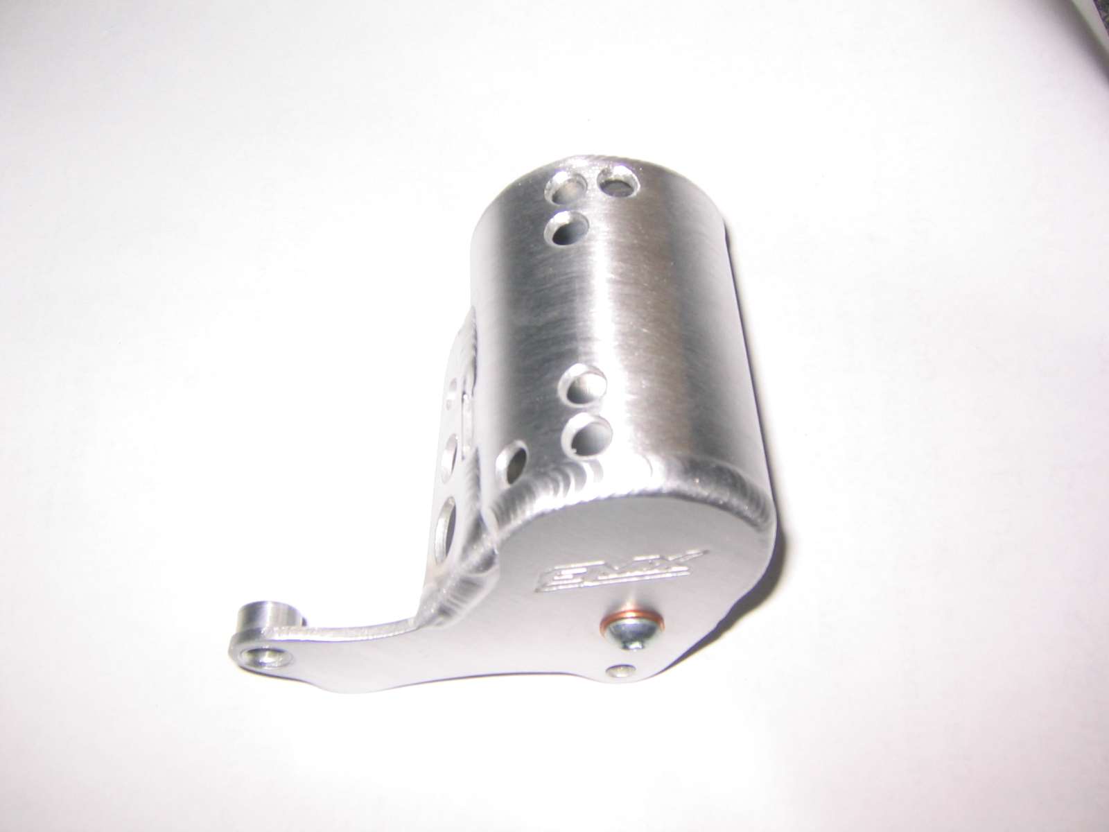 Fuel Catch Tank (CRF 250)