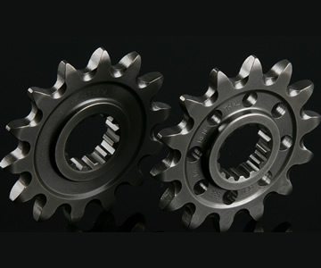 RENTHAL Front Sprockets (YAMAHA)
