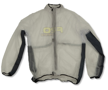 Rain Jacket (Fro- Systems)