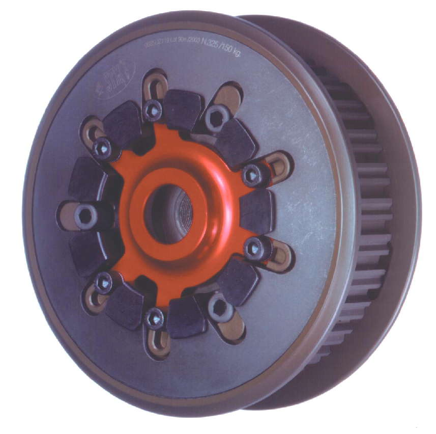 STM Slipper Clutch (HUSKY)