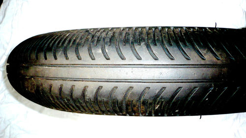 "Michelin Race Front Tyres (16.5"")"