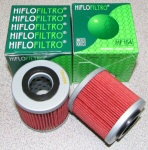 Hi-Flow Oil Filters (APRILIA SXV 450/550)