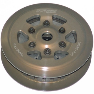 SUTER SLIPPER CLUTCH