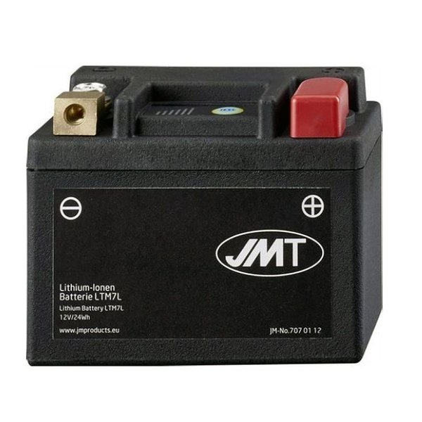 Premium Lithium Upgrade Battery